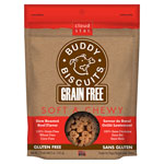 Buddy Grain Free  Beef 5oz
