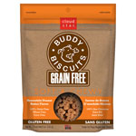 Buddy Grain Free  PB 5oz