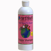 Earthbath Puppy   16oz