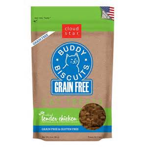 Buddy-Feline Grain Free Chicken  Chick 3oz