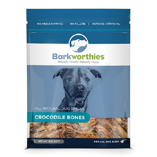 Bark-Crocodile Bones