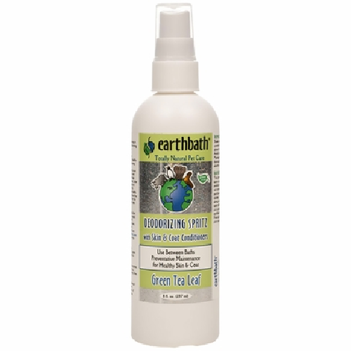 Earthbath Spritz-Green Tea   8oz