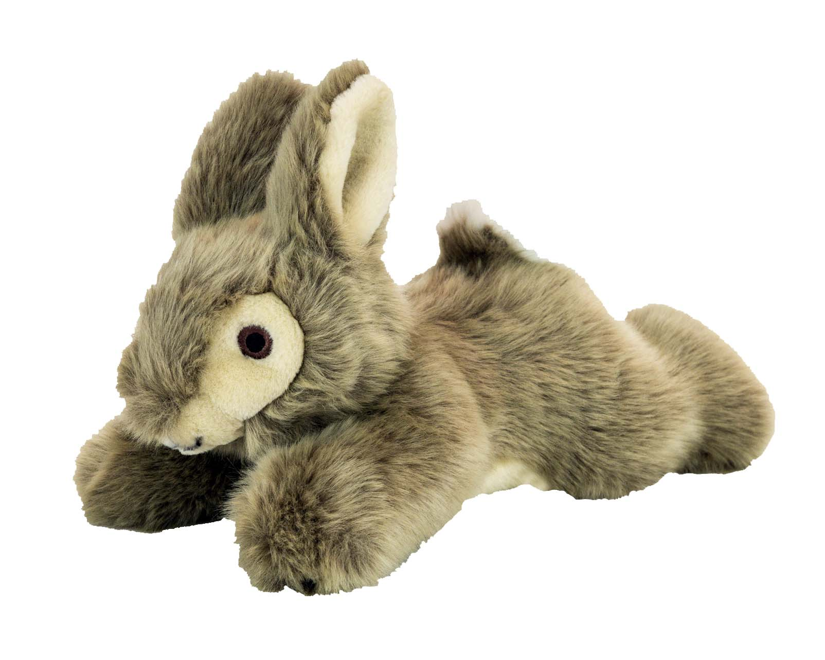Fluff-Walter Wabbit  Brown 12