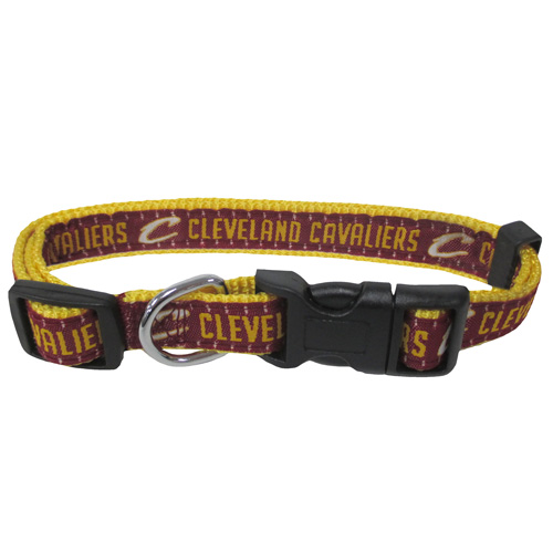 Cle Cavs Collar