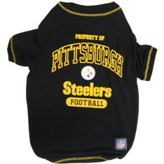 Pitts Steelers T-Shirt