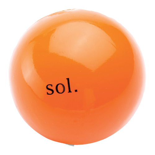 Orbee Sol  Orange 5