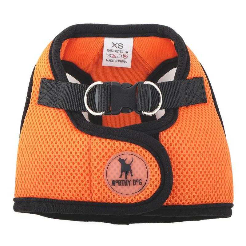 Harness Sidekick-Orange