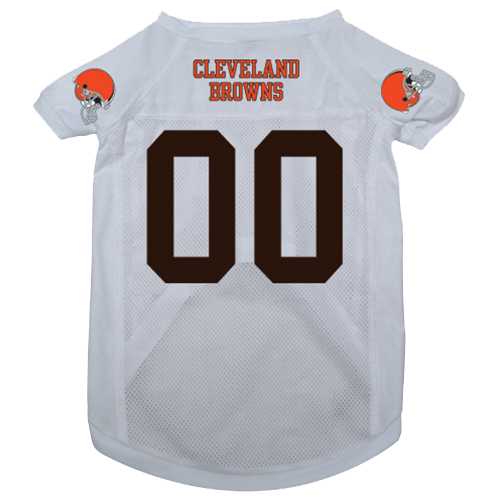Cle Browns Jersey