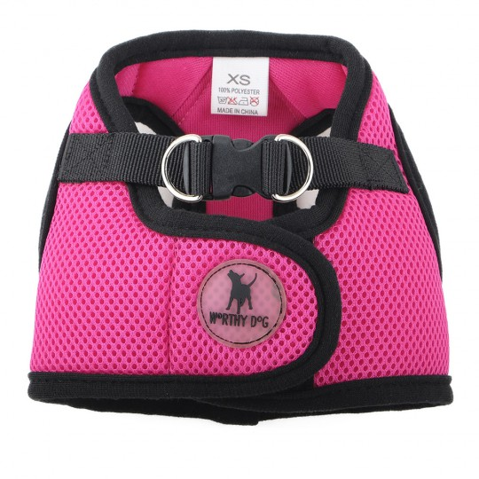 Harness Sidekick-Pink