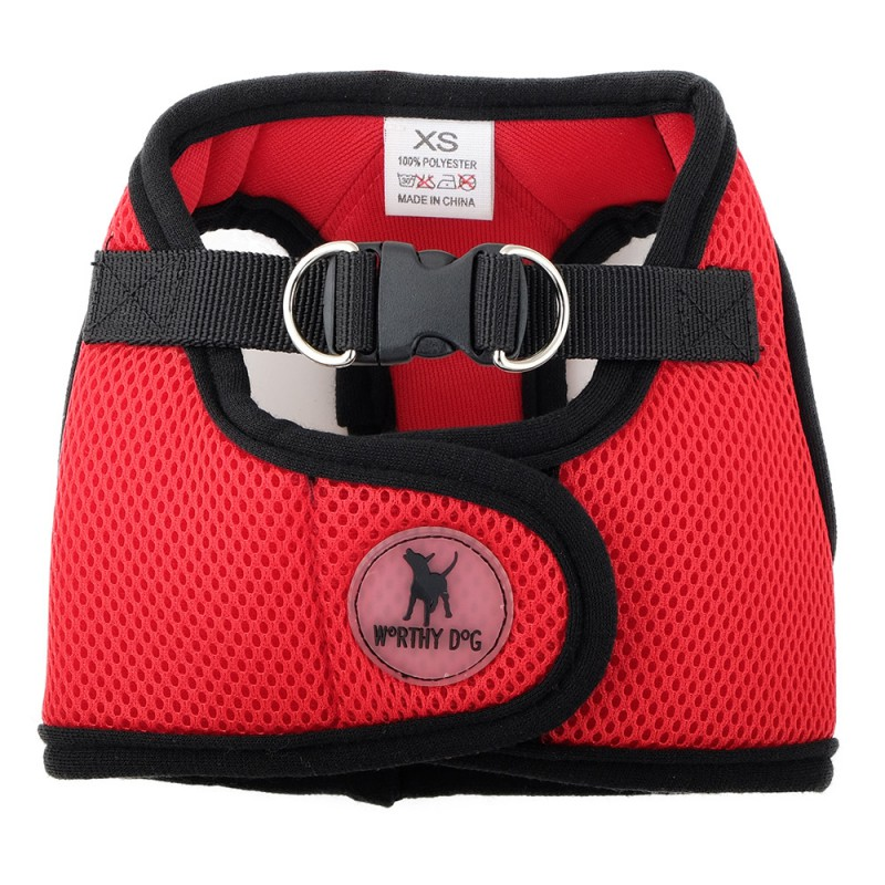 Harness Sidekick-Red