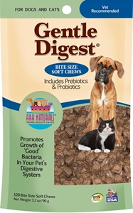 AN-Gentle Digest Soft Chews