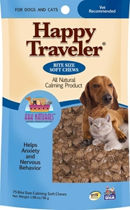 AN-Happy Traveler Soft Chews