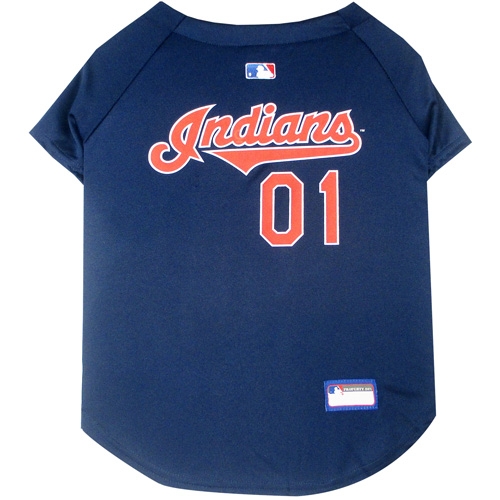 Cle Indians Jersey