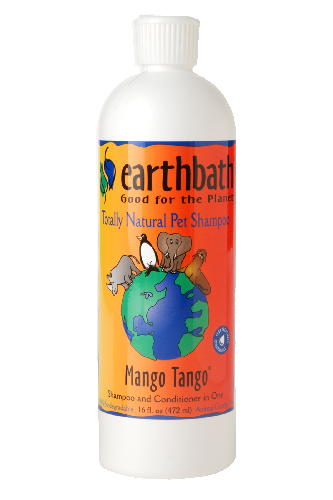 Earthbath Mango 2 in 1   16 oz