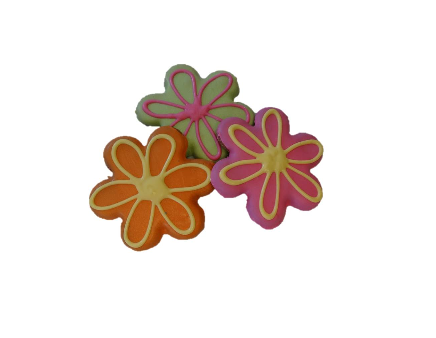 Bakery-Flowers  Asst