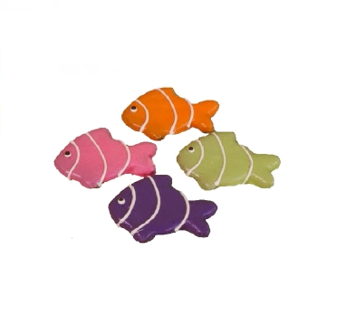 Bakery-Tropical Fish  Asst
