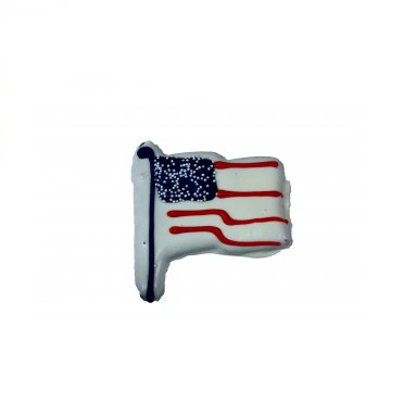 Bakery-USA Flag  R/W/B