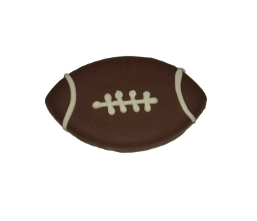 Bakery-Football  Brown