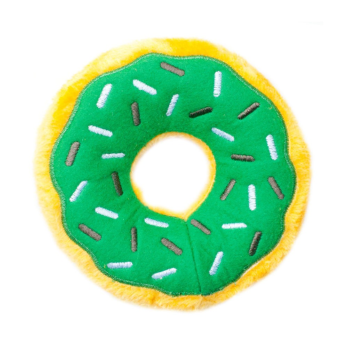 ZP-Donutz Mint Chip  Green LG