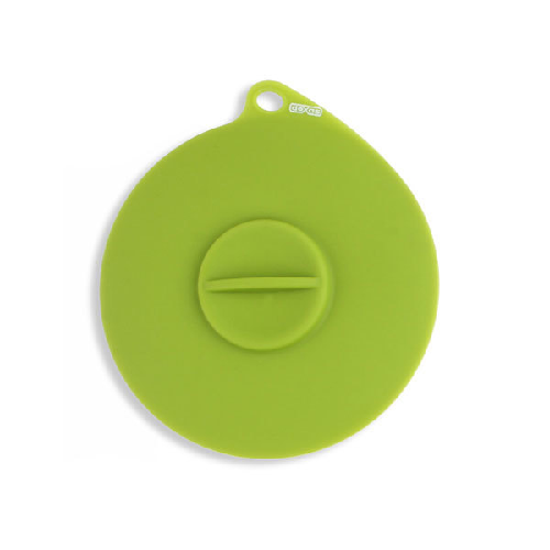 Flexible Suction Lid  Green