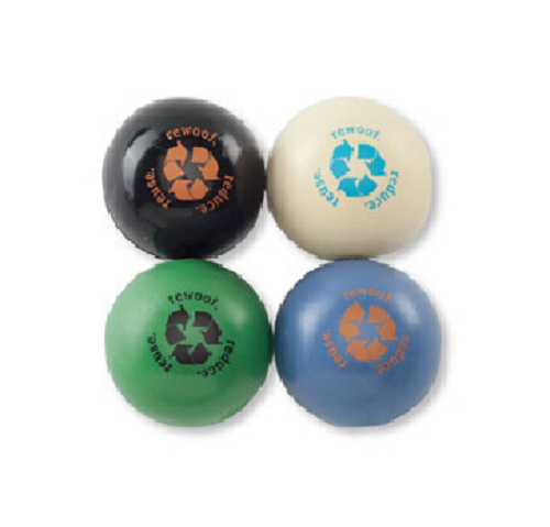 Orbee Recycled Ball  Asst 3