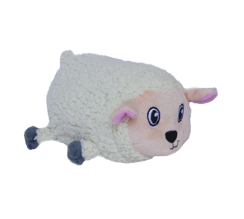 Fattiez Sheep  White Medium