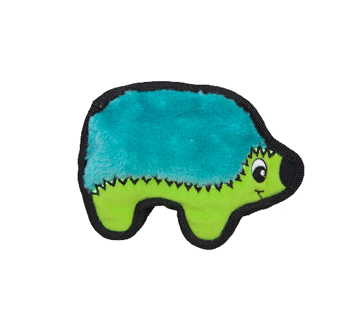 Invincibles Hedgehog  Blue/Green XS 8