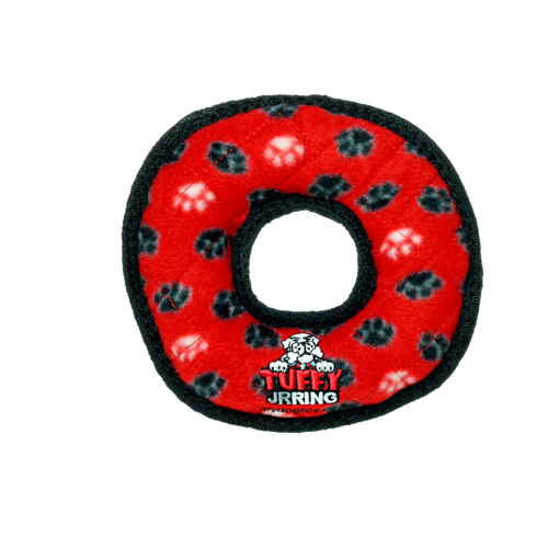 Tuffy-Ring Jr  Red Jr