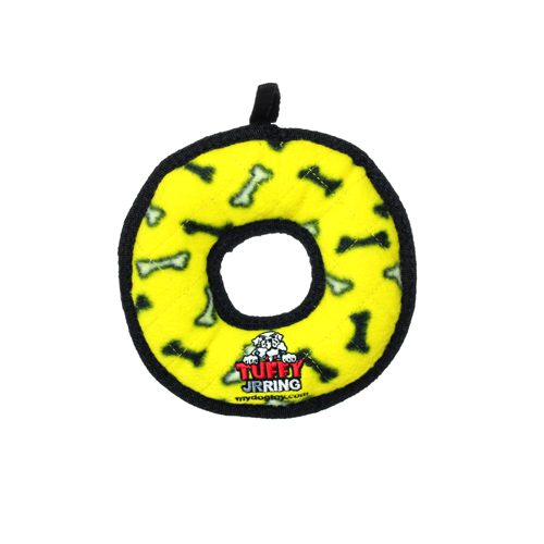 Tuffy-Ring  Yellow LG