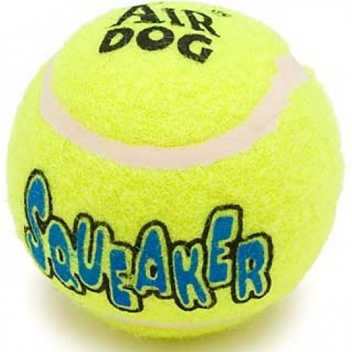 Air Squeak MD Tennis Ball  Yellow MD