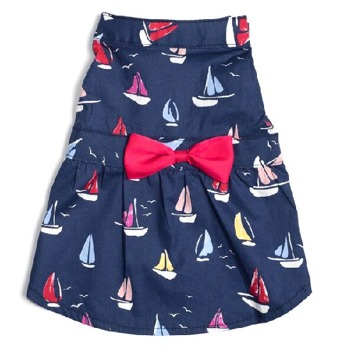 Dress-Sailboats
