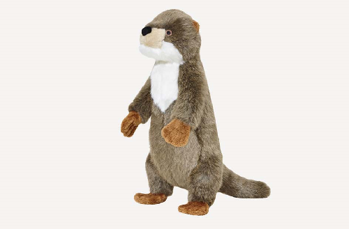 Fluff-Harry Otter  Tan 15