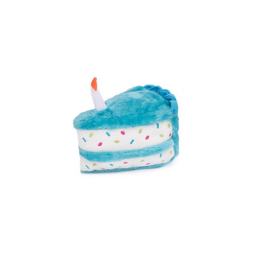 ZP-Birthday Cake Blue  Blue