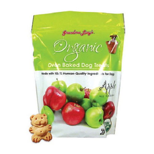 GL-Organic Apple   14oz
