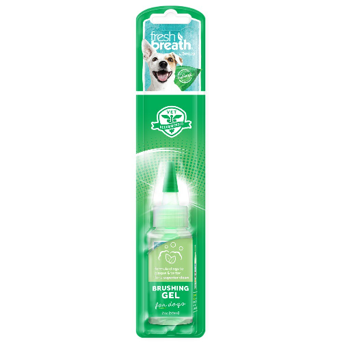 Tropiclean-Fresh Breath Toothpaste Gel   2oz