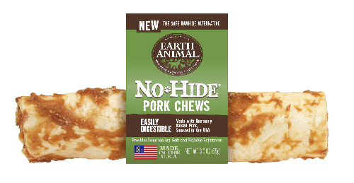EA-No Hide Chew Pork