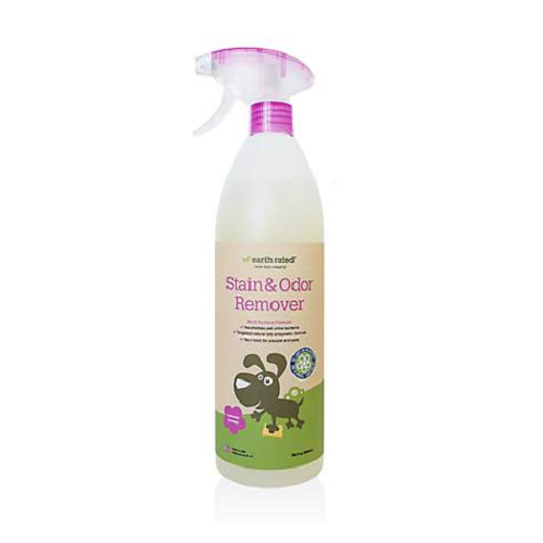 Earth Rated-Stain & Odor Remover  Lavender scent 32oz