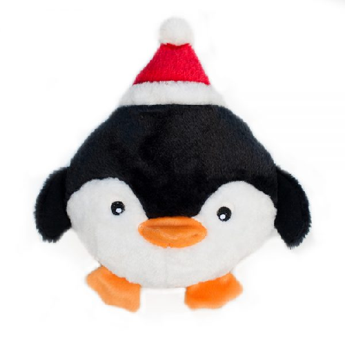 ZP-Holiday Brainey Penguin  Black