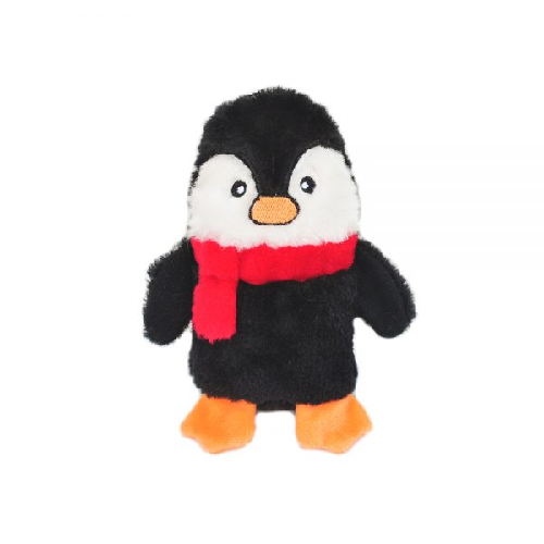 ZP-Holiday Col.Buddie Penguin  Black