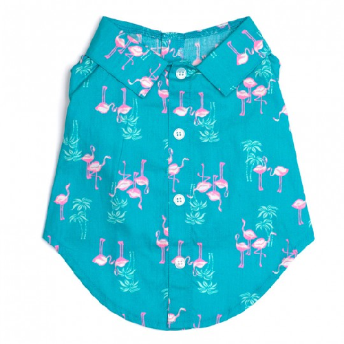 Shirt-Flamingo*
