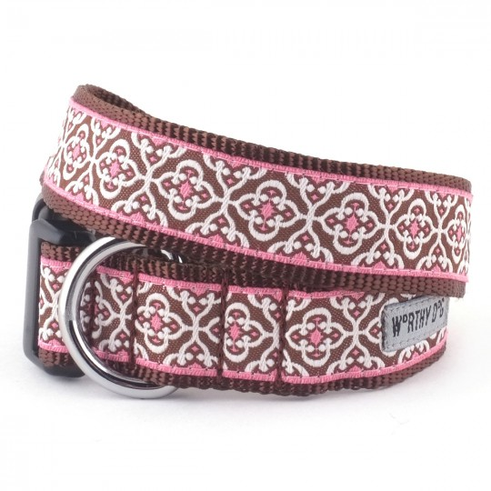 Collar-Knightsbridge Pink*