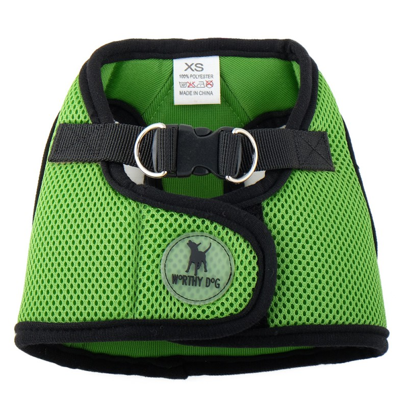 Harness Sidekick-Lime*