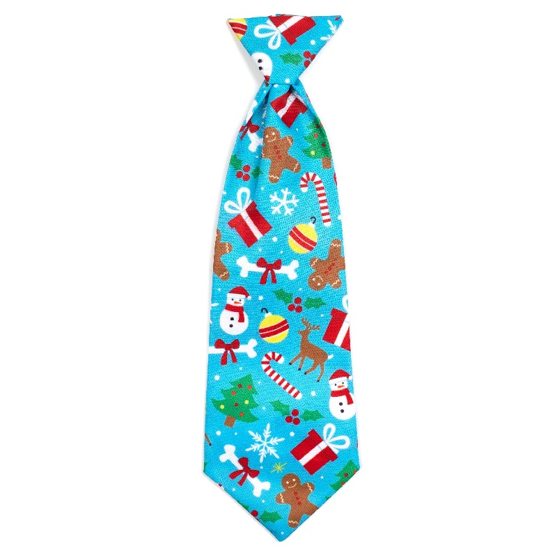 Necktie-Winter Wonderland