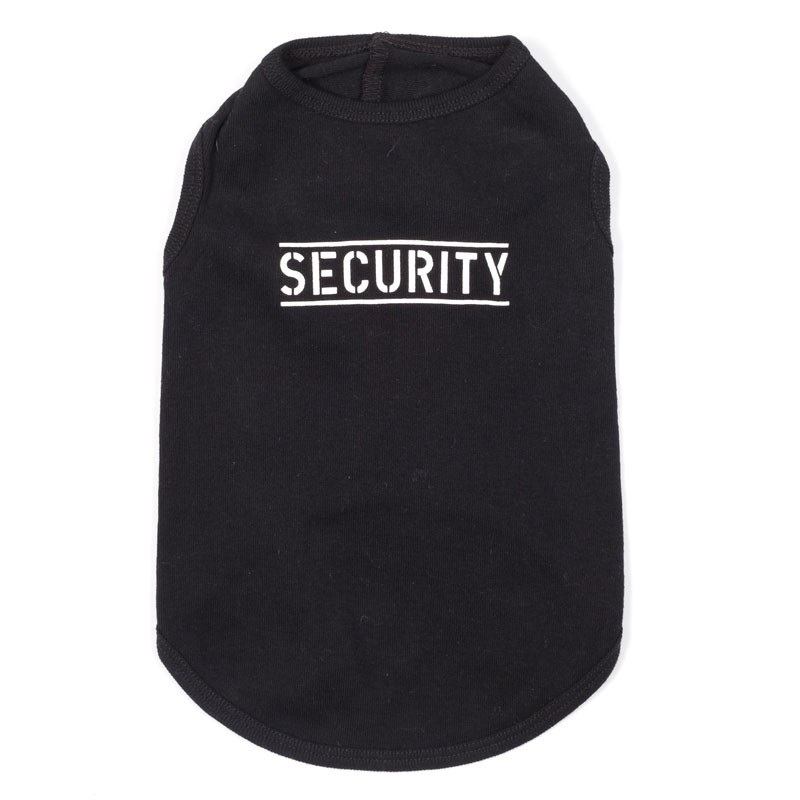 Tee-Security*