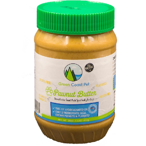 GC-Pawnut Butter   16oz