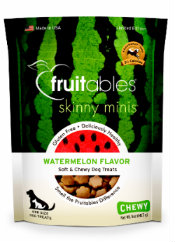 Fruitables-Skinny Minis Watermelon   5oz