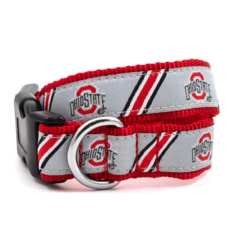 OSU Collar-Athletic Logo