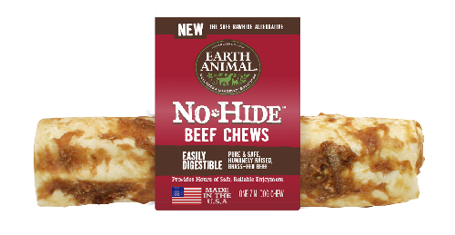EA-No Hide Chew  Beef