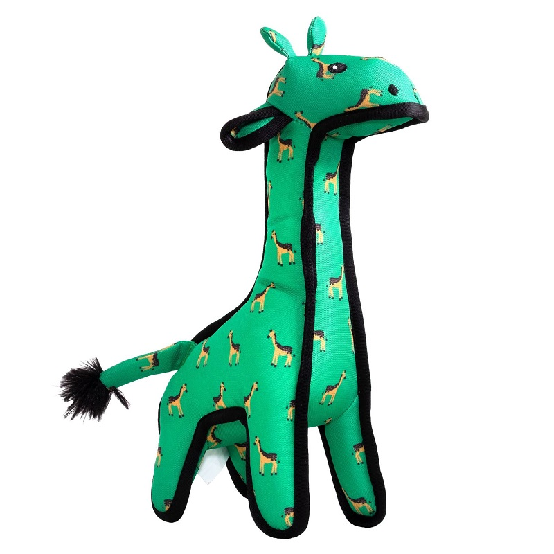 WD Animal-Geoffrey the Giraffe