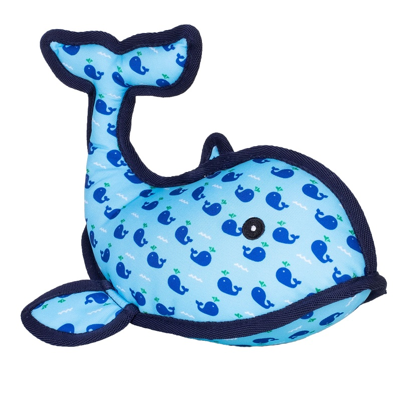 WD Animal-Squirt the Whale